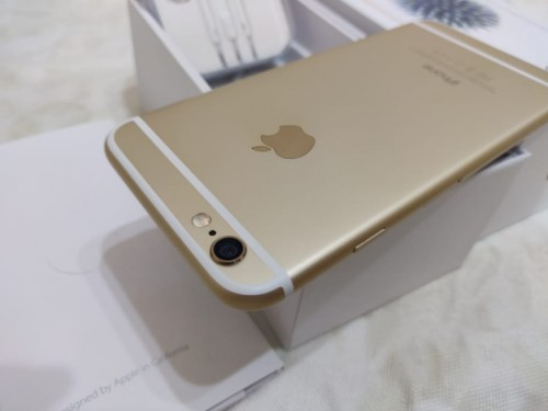3 IPhone 6s
