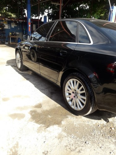 2007 Audi A4 $1.2 Million Negotiable!