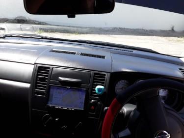Sweet 2012 Nissan Tiida Sedan Car For Sale