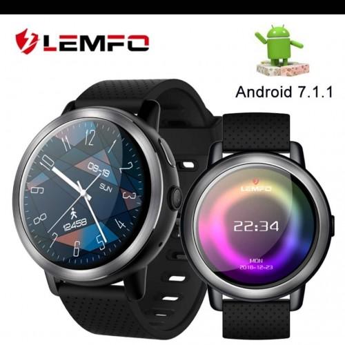 LEMFO LEM8 4G Android Smartwatch