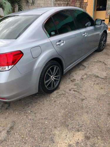 Subaru Sedan Legacy