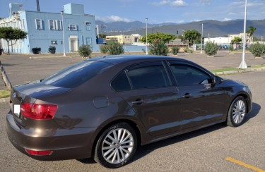 2013 VW Jetta Cars Saint Andrew