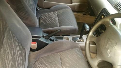 Nissan B14