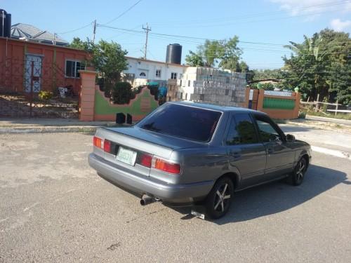 1991 Nissan (B13)