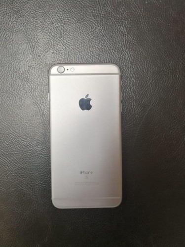 Pre Owned I Phone 6s Plus 64 Gb Unlocked Grey