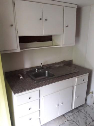 1 Bedroom Half Side Of House For Rent