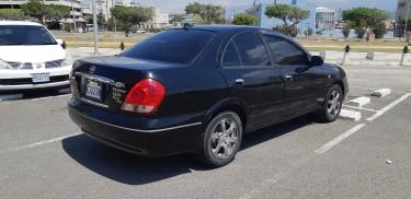 2005 Nissan EXSaloon