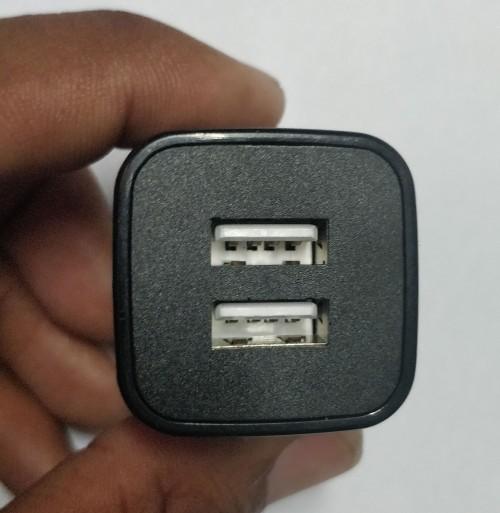 USB Plug (Wall charger)