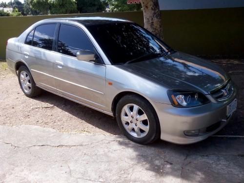 Honda civc 2003