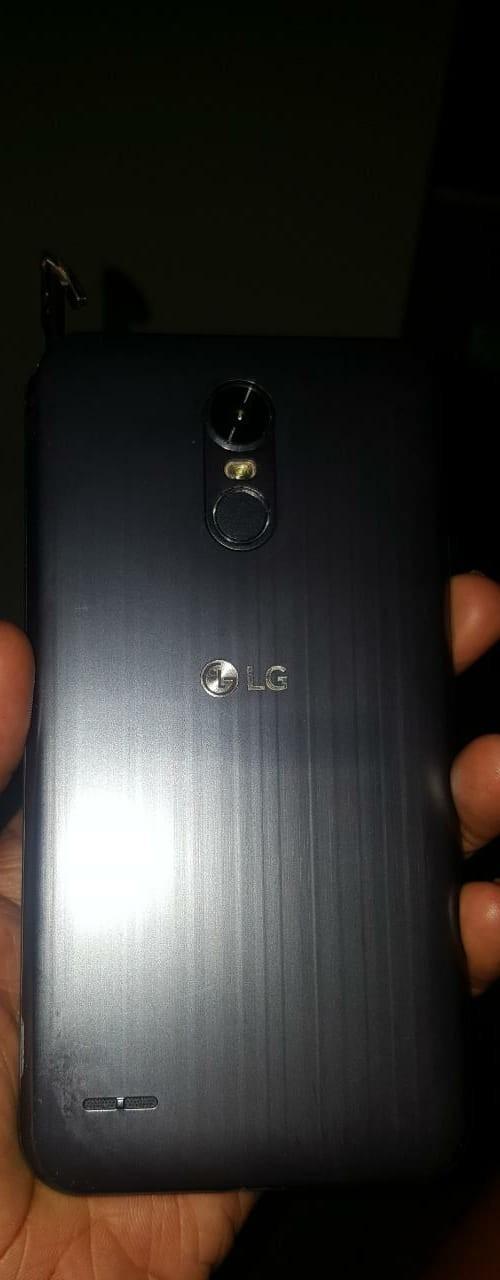 LG Style Plus8