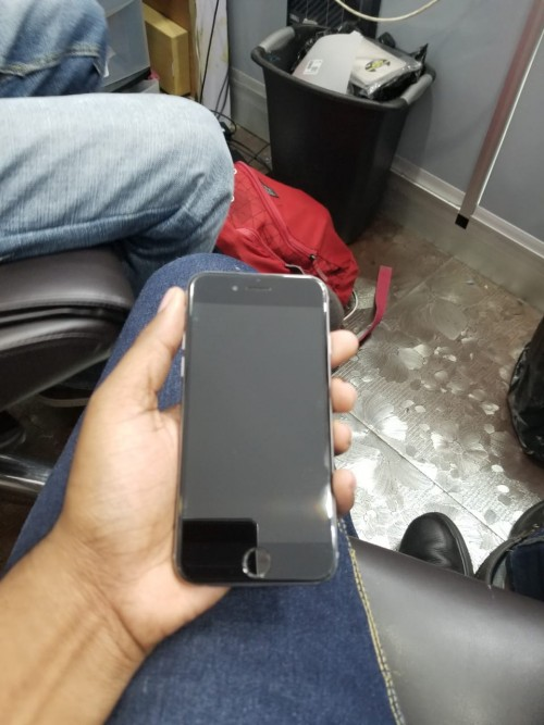 iPhone 6 64gb no finger scanner