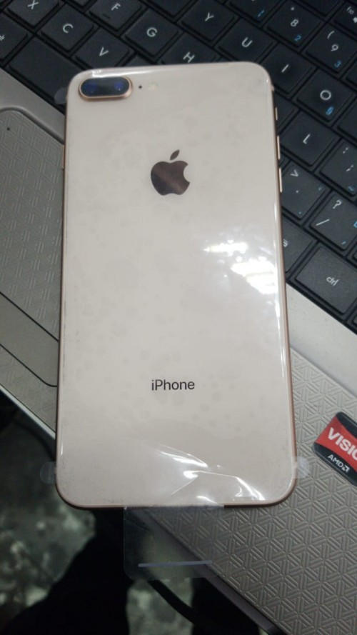 iPhone 8 plus mint condition two of them
