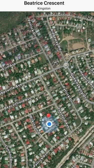 5 Bedroom (3 Beatrice Crescent, Patrick City)