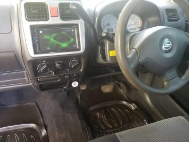 2003 Suzuki Solio $350k Negotiable!