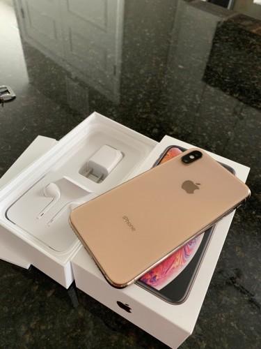 Apple IPhone XS MAX  Unlock