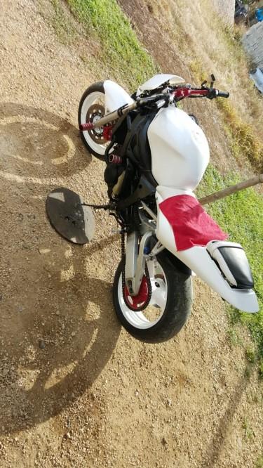 New R6 Yamaha Cheap Cheap!! (3941934)