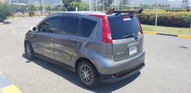 2009 Nissan Note $890k!, LED Lights, Sport RIMs