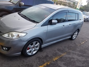 2009 Mazda Premacy 7seaters $890k Negotiable!