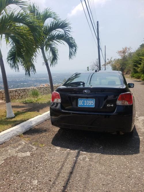 2014 Subaru Impreza G4