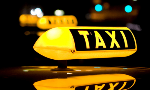 Need taxi operater for greater portmore