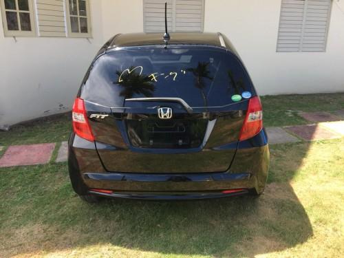 2013 Honda Fit Negotible