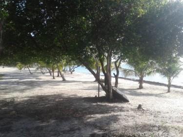 Beachfront Lot Maya Beach, Belize