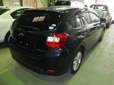 2013 Subaru Impreza For Sale