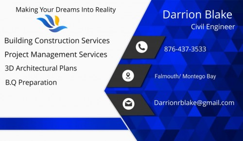 Design and Construction Services