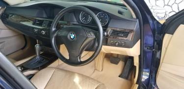 2005 Motor Car