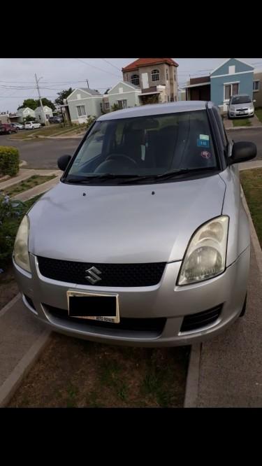 2008 Suzuki Swift (Female Driven!)