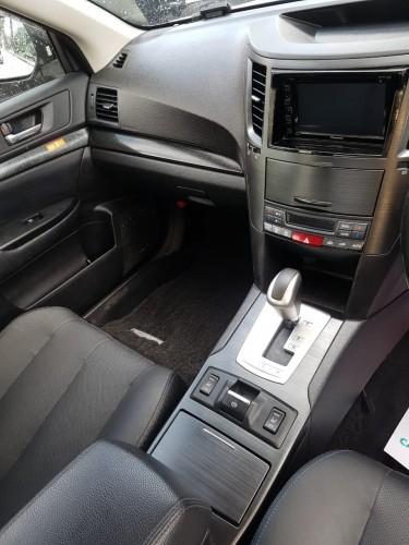 2013 Subaru Legacy (Turbo Engine) For Sale