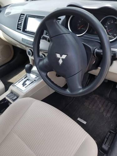 2013 Mitsubishi Galant Fortis For Sale