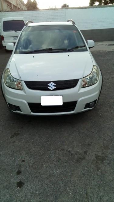 2008 Suzuki SX4 $675k Negotiable!