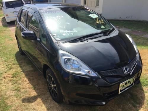 2013 Honda Fit Negotiable