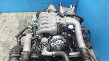 JDM MAZDA COSMO EUNOS RX7 20B 3 ROTOR ENGINE TURBO