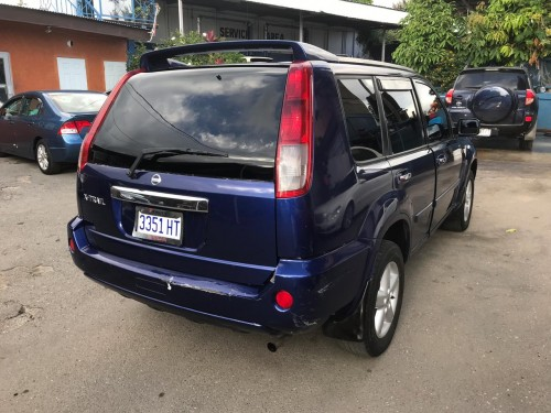 2005 Nissan Xtrail Cheap!!