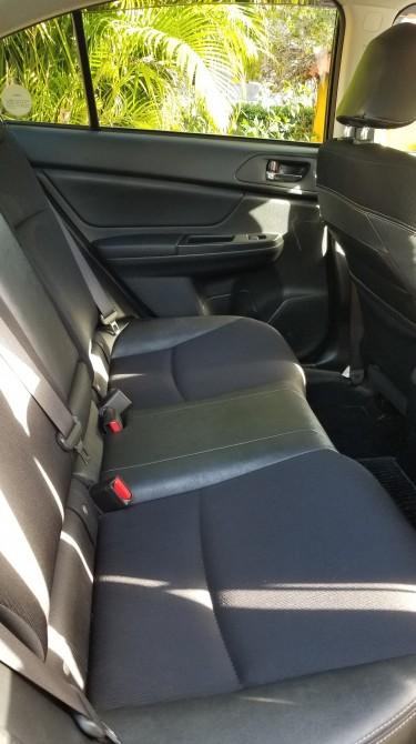 2012 Subaru Impreza G4 20iS Eyesight