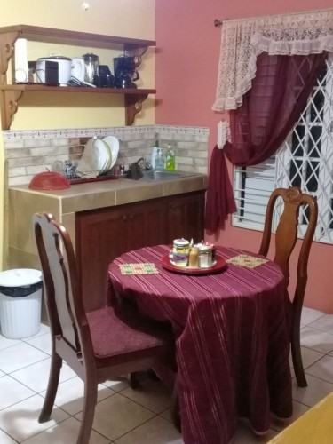 February 3, 2020 - Furnished 1 Bedroom Apt Suite