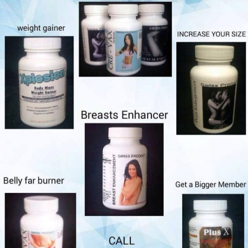 Enhancement Products