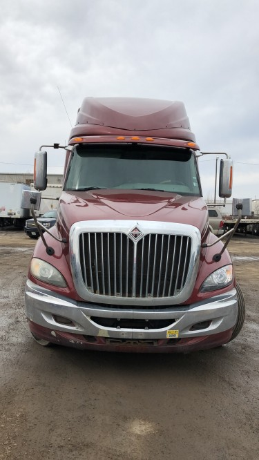 2009 International Prostar, Cat13, 13 Speed, 12/40