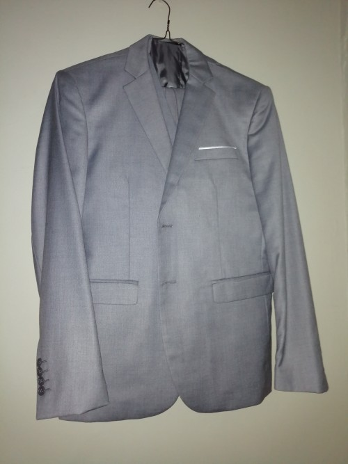 Jacket suits
