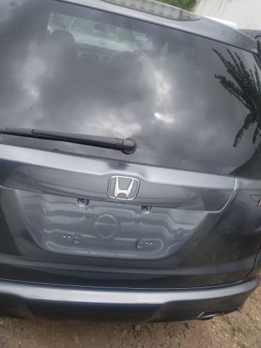 2013 Honda Stream RSZ