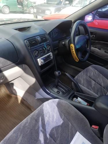 2004 Mitsubishi Galant Super Saloon For Sale