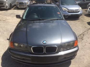 2000 BMW 380i For Sale