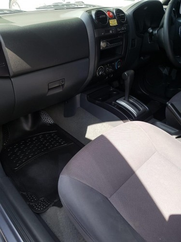 2007 Isuzu 3.0 TD Intercooler