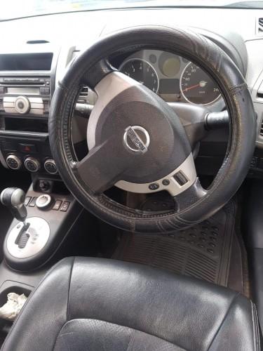 2008 Nissan Xtrail