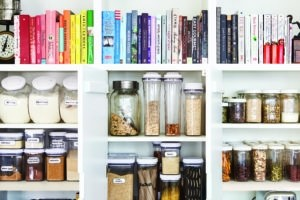 Professional Organizer Available