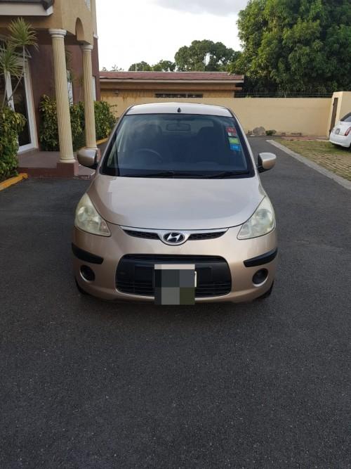 2009 Hyundai I10