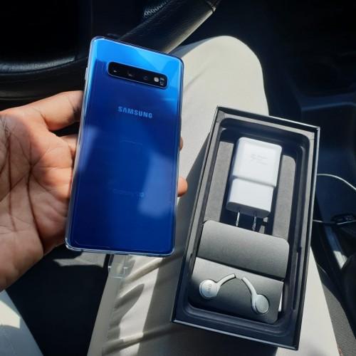 SAMSUNG GALAXY S10 128GB INTERNATIONAL VERSION