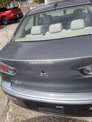 2013 Mitsubishi Galant Fortis For Sale